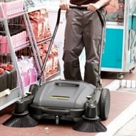 Karcher Cleaning Machines