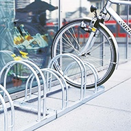 Bike Racks and Stands