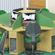 Multi-Person Workstations