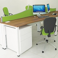 Presence Office Furniture