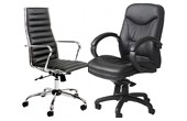 Leather Office Chairs £100-£150