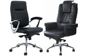 Leather Office Chairs £200 - £300