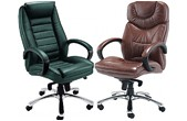 Next Day Leather Office Chairs