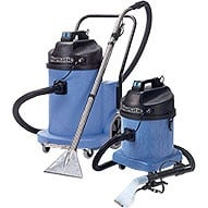 Industrial 4 in 1 Extraction Vacuums
