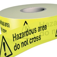 Tapes, Labels & Floor Marking