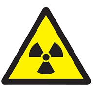 IRR99 Regulation Radiation Signs