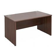 Office Furniture Malbec Walnut Office Furniture