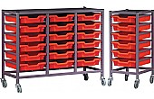 Gratnells StorageTrolleys