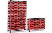 Gratnells Tray Storage Racks
