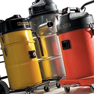 Workshop Vacuum Cleaners