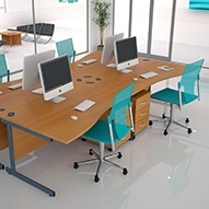 Next Day Solar Office Furniture