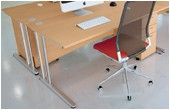 Gravity Standard Desks