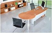 Gravity Executive Desks