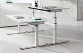 BN SQart Workstation Height Adjustable Desks