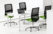 BN SQart Workstation Conference Tables