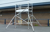 Lyte Mobile Access Towers / Scaffolds