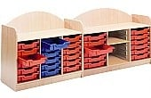 Stretton Tray Storage