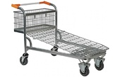 Palletower Cash & Carry Trolleys
