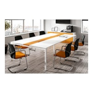 Next Day Force Classic Meeting Tables