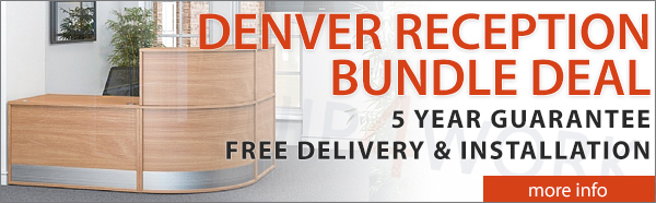Bundle Deal Denver Bespoke Reception