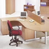 Next Day Elements Office Furniture