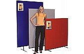 Braemar Free Standing Partition Screens
