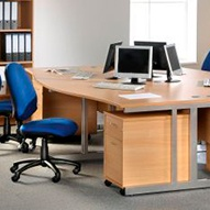 Next Day Pulse Office Furniture