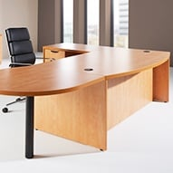 Consulate Office Furniture