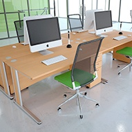 Gravity Office Desks
