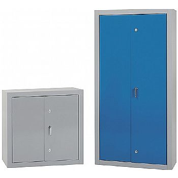 Heavy Duty Security Cupboards - 82 Series £506 -