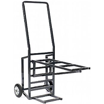 Crush Bent Table Trolley £131 -