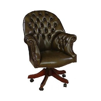 Antique Replica Directors Chair £779 -