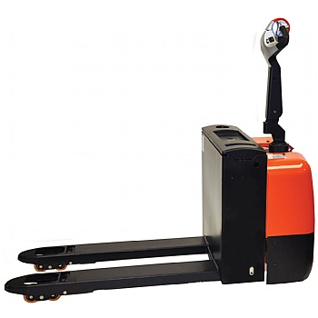 HD Full Electric Pallet Truck