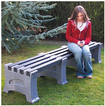 Outdoor Premier Benches £287 -