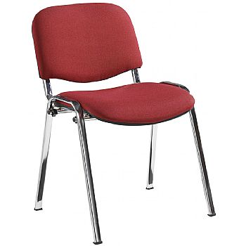 Swift Chrome Frame Conference Chair