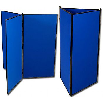 Jumbo Slimflex Exhibition 3 Panel Kit £198 -