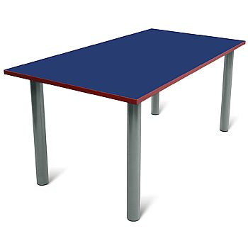 Scholar Heavy Duty Rectangular Tables