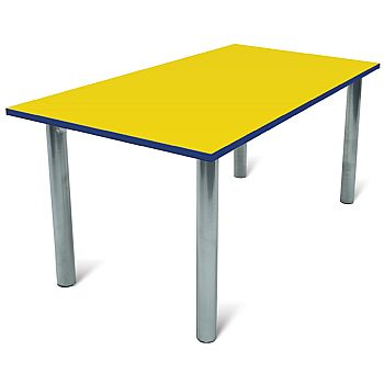 Scholar Super Heavy Duty Rectangular Tables