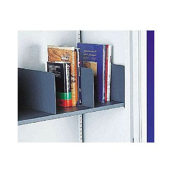 Silverline Combi:Store Slotted Shelf