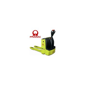 Pramac QX18 1800kg Electric Pallet Trucks £6836 -