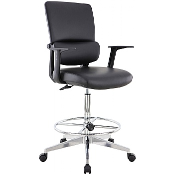 Parity Executive Draughtsman Chairs £172 -