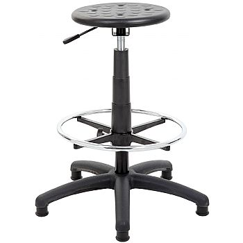 Integra Poly Work Stool £78 -