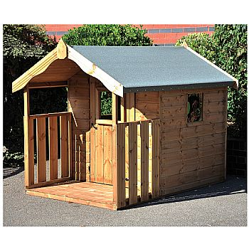 Children's Retreat Playhouse £447 -