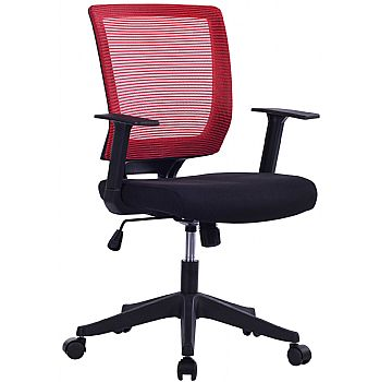 Galaxy Mesh Office Chair £81 -