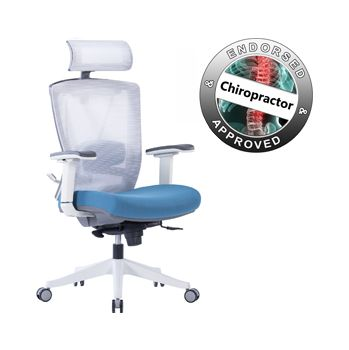 Contract Plus 24/7 Posture Mesh Office Chair