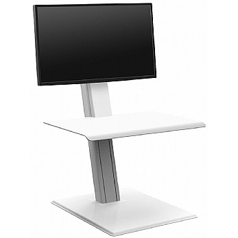Humanscale Quickstand Eco Single Monitor Solution £389 -