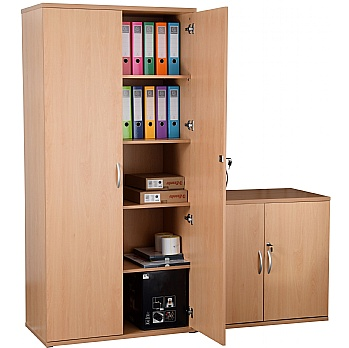 NEXT DAY Karbon Large Volume Cupboards £179 -