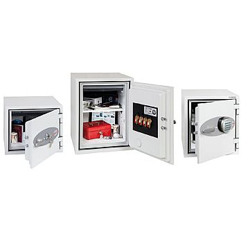Phoenix 1280 Series Titan Safes £173 -