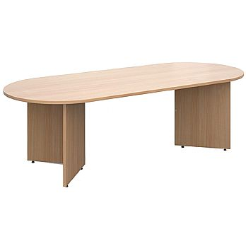 Everyday Boardroom D-End Tables £376 -
