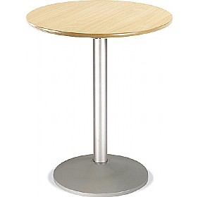 Florida Cafe Table Aluminium Base